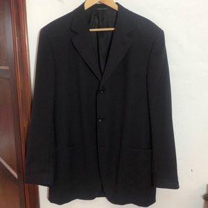 Vintage Mens Canali wool blazer/sportcoat